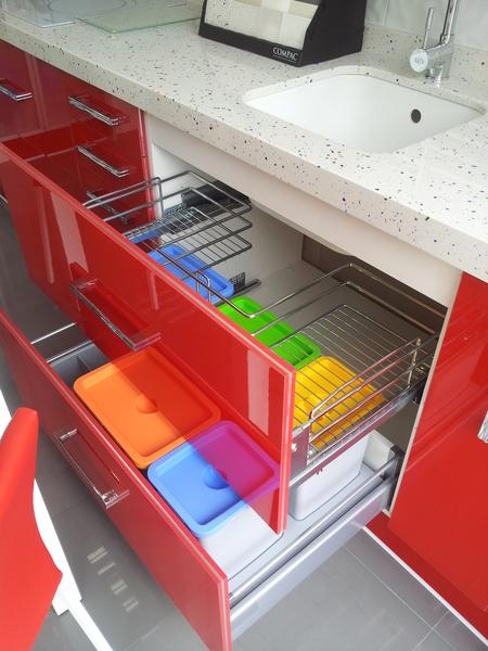 Cocinas virtu accesorios para muebles de cocina for Accesorios para muebles de cocina