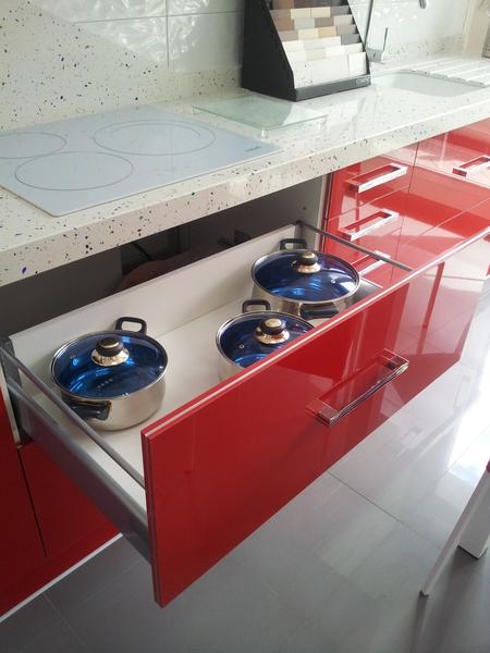 Cocinas virtu accesorios para muebles de cocina - Accesorios para muebles de cocina ...