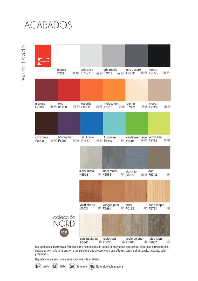 Cocinas Virtu | Diseño y fabricacion cocinas a medida - Catálogo ...