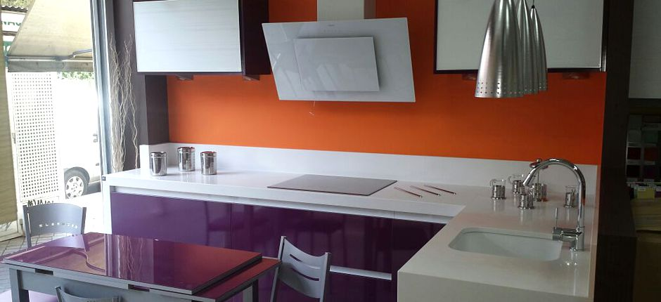 Cocinas Virtu | Accesorios para muebles de cocina