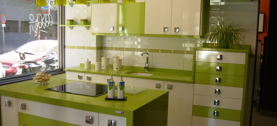 Cocinas Virtu | Nuestras tiendas de mobiliario de cocina en ...